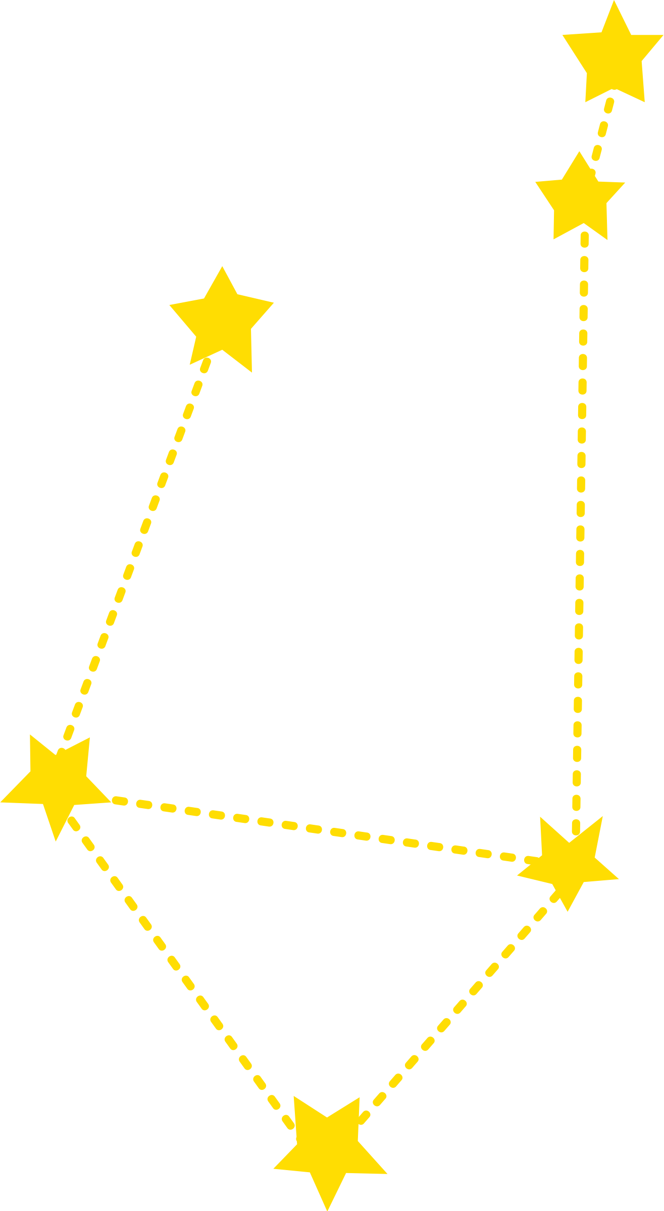Star constellation clipart banner free stock Clipart - Constellation of Scorpio banner free stock