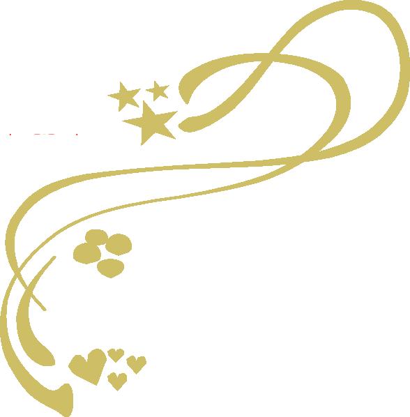Star dust clipart png transparent download Gold Design Clip Art at Clker.com - vector clip art online, royalty ... png transparent download
