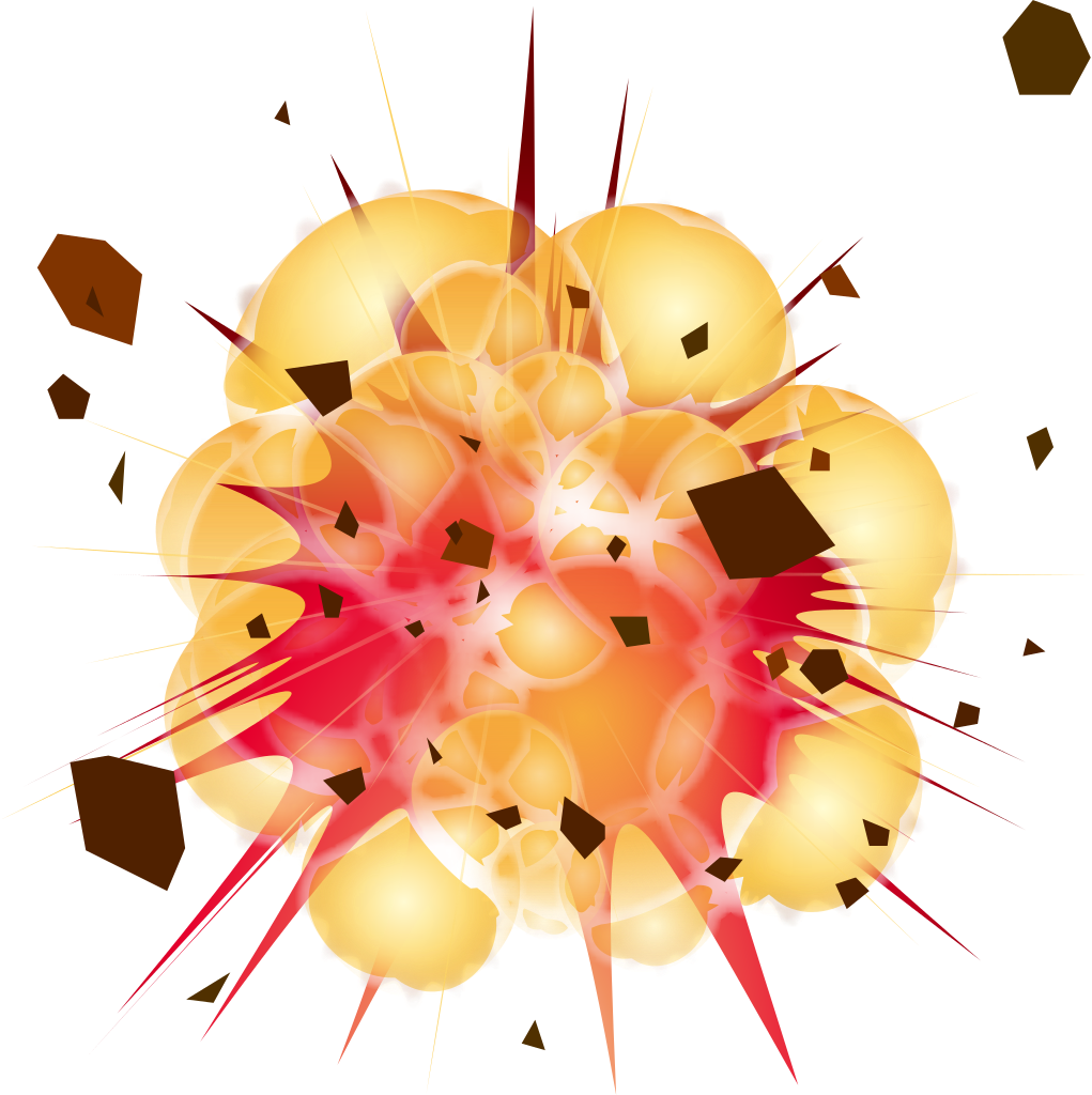Star explosion clipart freeuse library Explosion Clipart PNG PNG Image - PurePNG | Free transparent CC0 PNG ... freeuse library