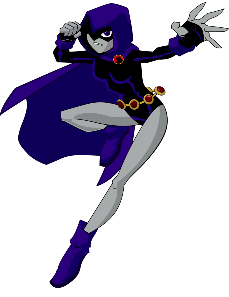 Star fire clipart vector freeuse download Raven | Teen Titans Wiki | FANDOM powered by Wikia vector freeuse download