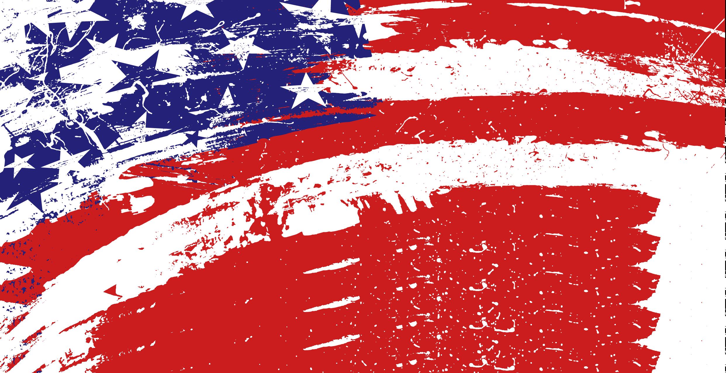 Star flag clipart clip transparent United States of America Flag PNG Transparent Images | PNG All clip transparent