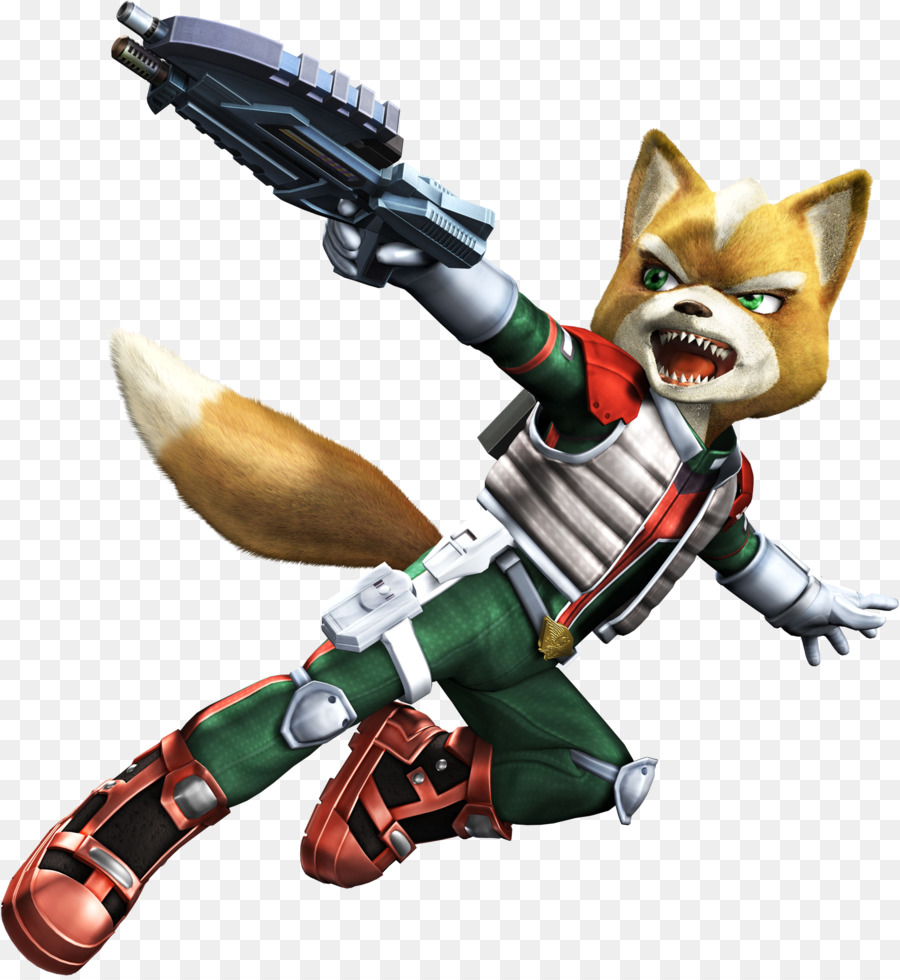 Star fox 64 clipart picture free library Star Fox Assault Toy png download - 1803*1956 - Free ... picture free library