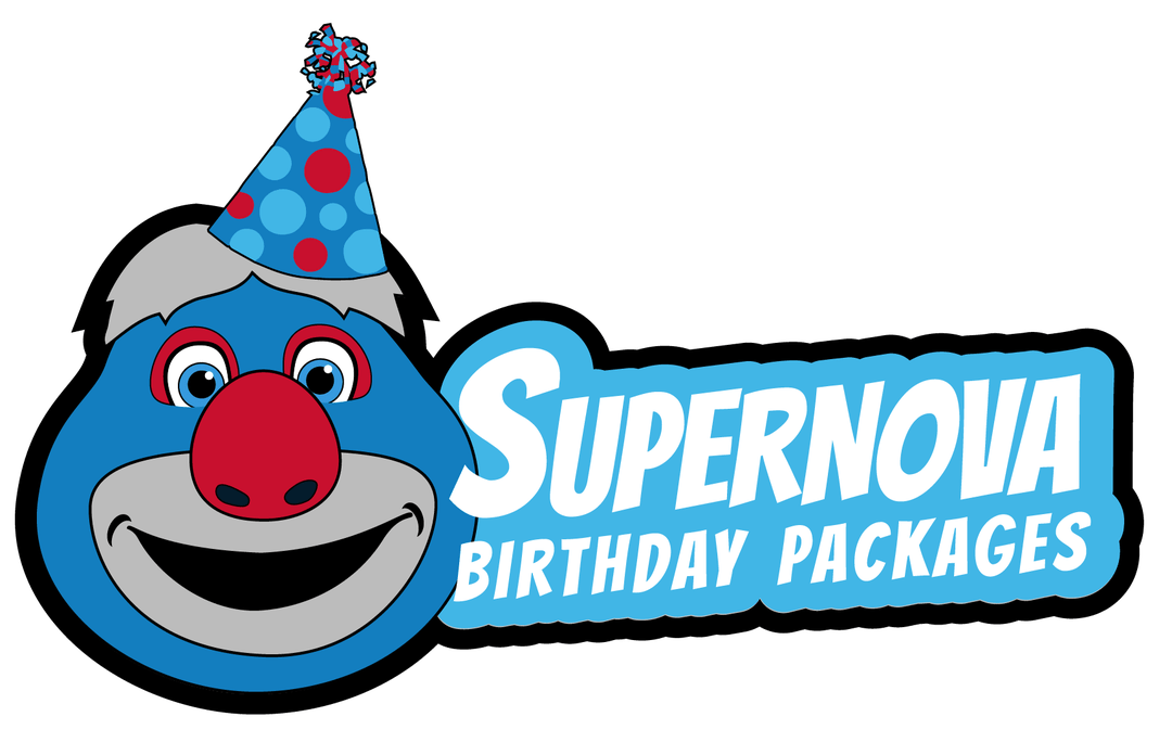 Star group in corner clipart royalty free download Supernova Birthday Packages   Chicago Red Stars royalty free download