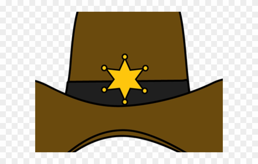 Star hat clipart