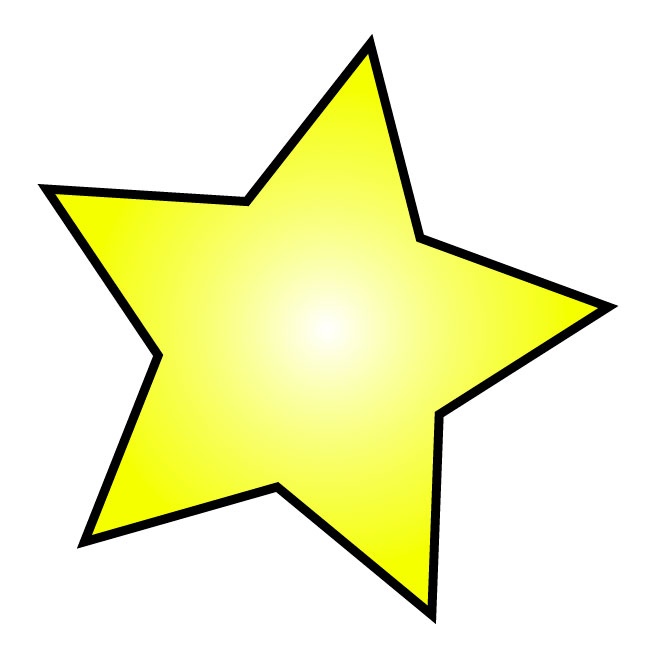 Star jpg clipart vector stock Yellow Star | Free Download Clip Art | Free Clip Art | on Clipart ... vector stock
