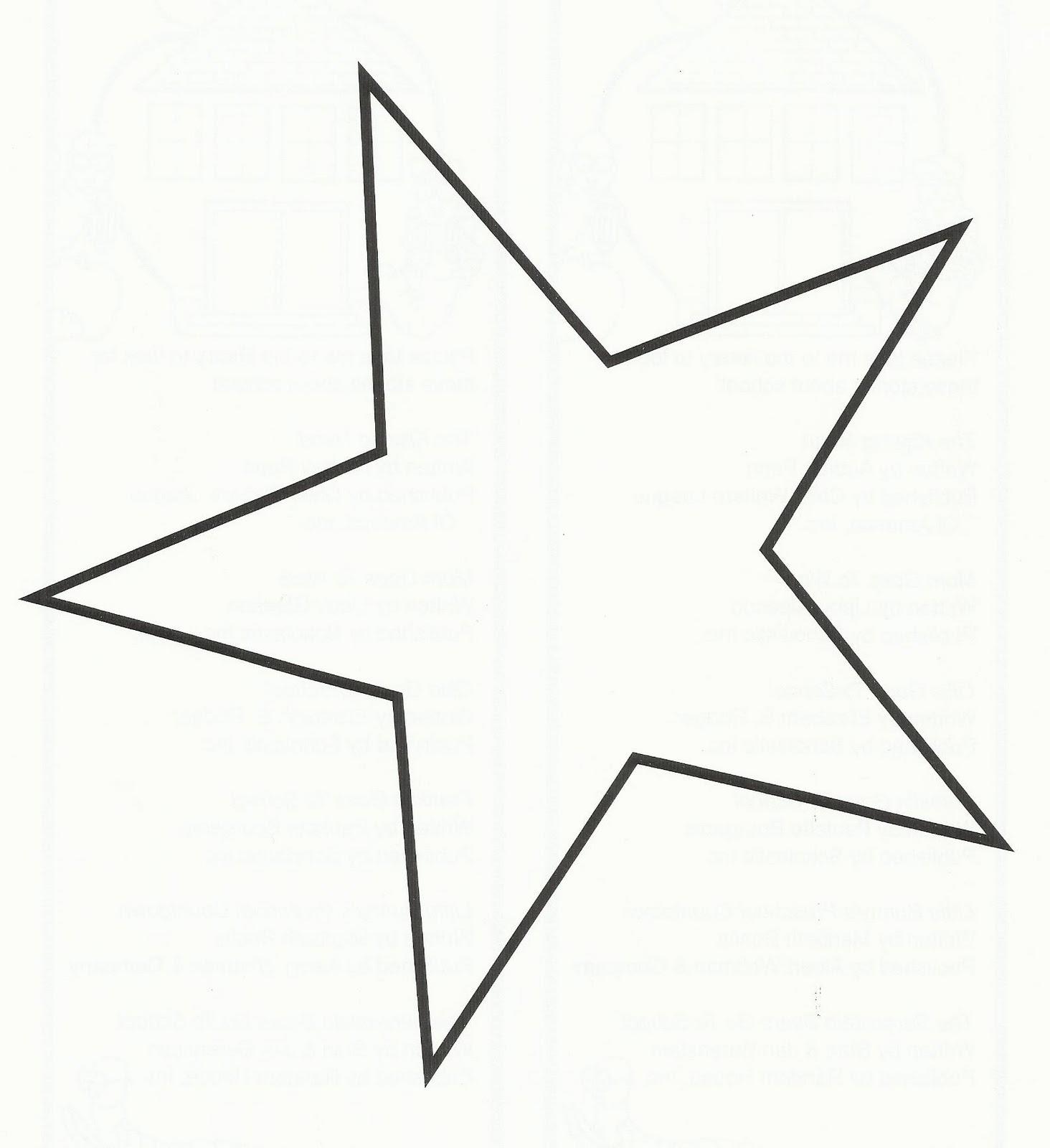 Star jpg clipart image stock Printable Star | Free Download Clip Art | Free Clip Art | on ... image stock