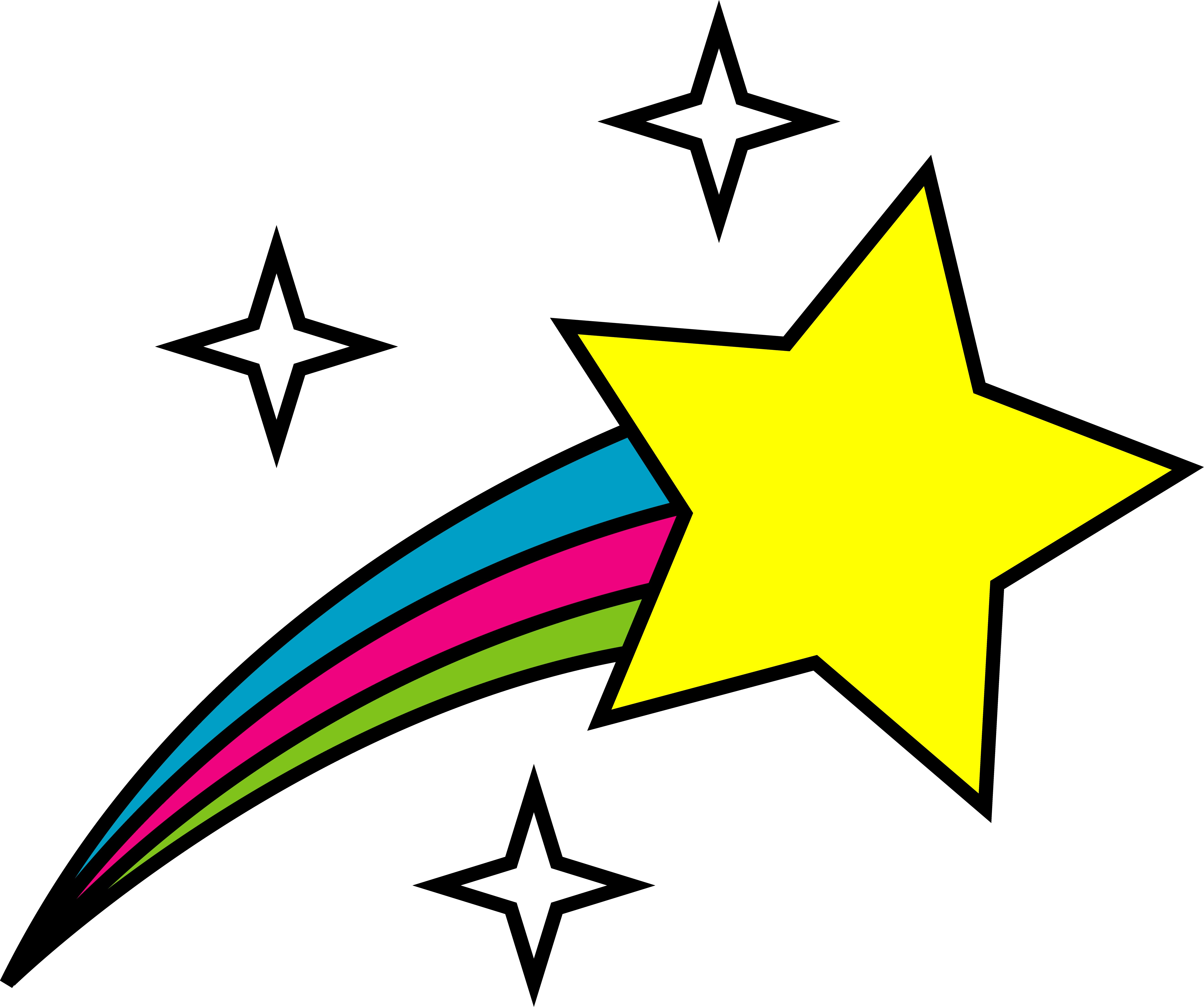 Star jpg clipart royalty free download Clipart Star & Star Clip Art Images - ClipartALL.com royalty free download