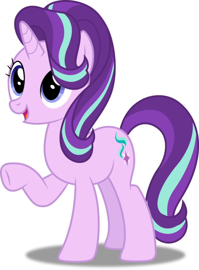 Star light clipart png library library Vector #443 - Starlight Glimmer #12 by DashieSparkle.deviantart.com ... png library library