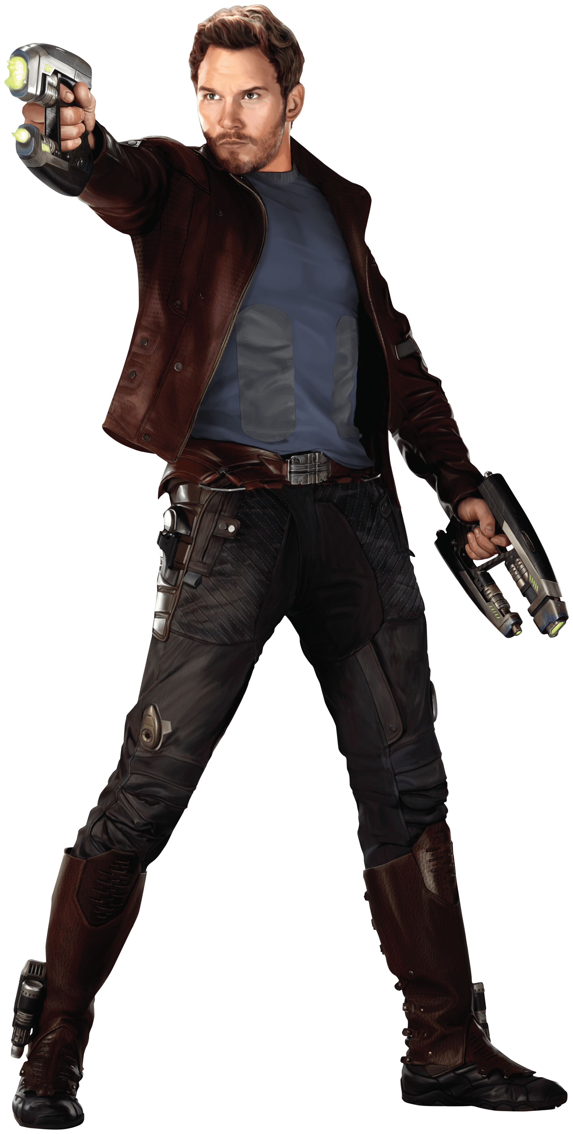Star lord clipart banner royalty free Chris Pratt Star-Lord Guardians Of the Galaxy PNG - PHOTOS PNG banner royalty free