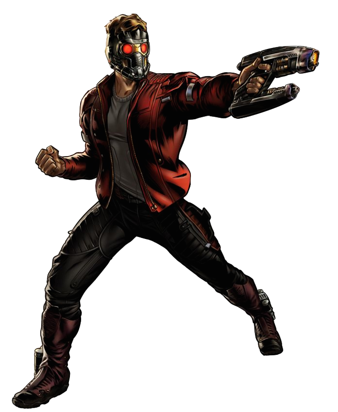 Star lord clipart jpg transparent library Star Lord PNG File | PNG Mart jpg transparent library