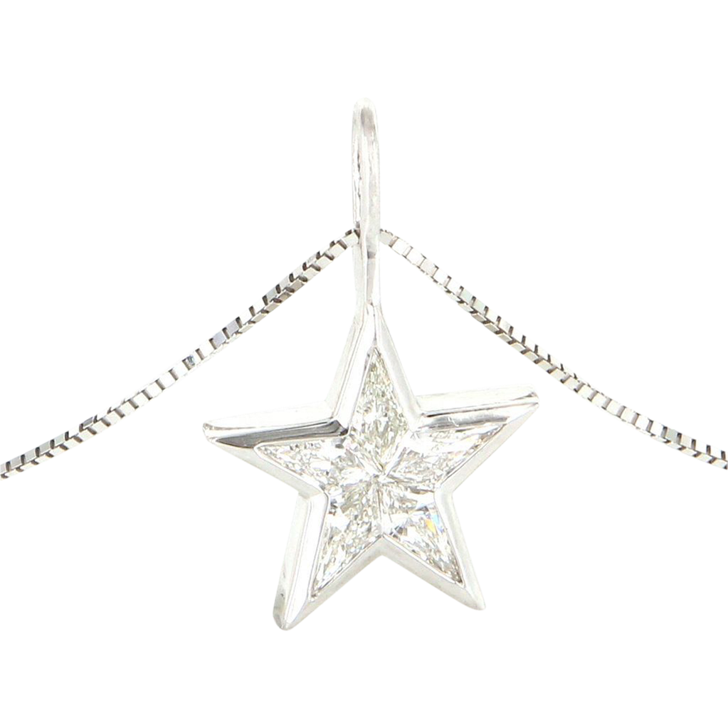 Star of david necklace clipart svg free stock Star Pendant Necklace - clipart svg free stock