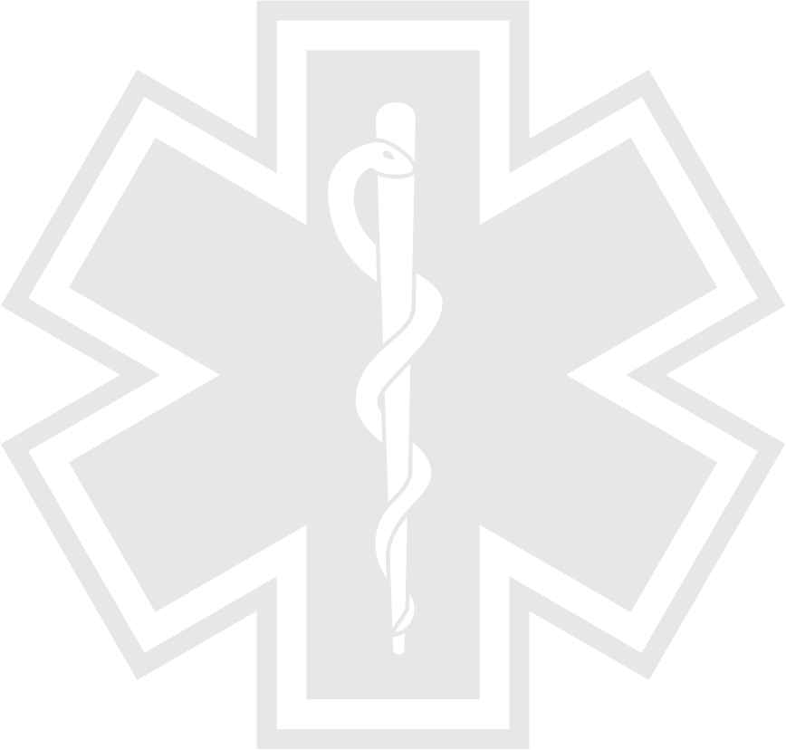 Star of life black and white clipart picture freeuse library Stars of Life - Heligraphx.com picture freeuse library