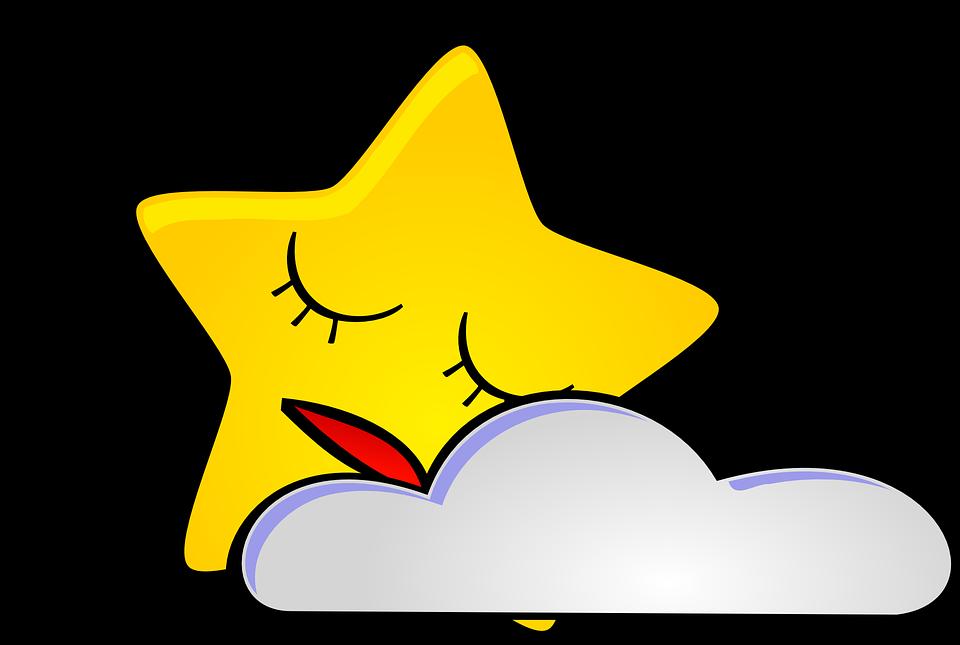 Star of the week clipart clip transparent stock Sleep Awareness Week | Star 104.5 FM - Central Coast clip transparent stock