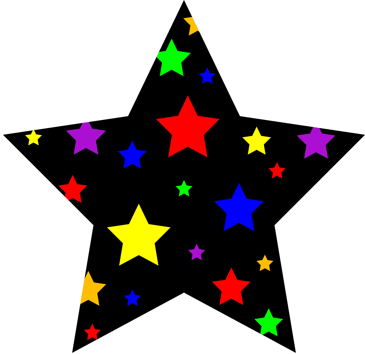 Star of the week clipart clip art download February | 2016 | P2 Abbotswell 2015-2016 clip art download