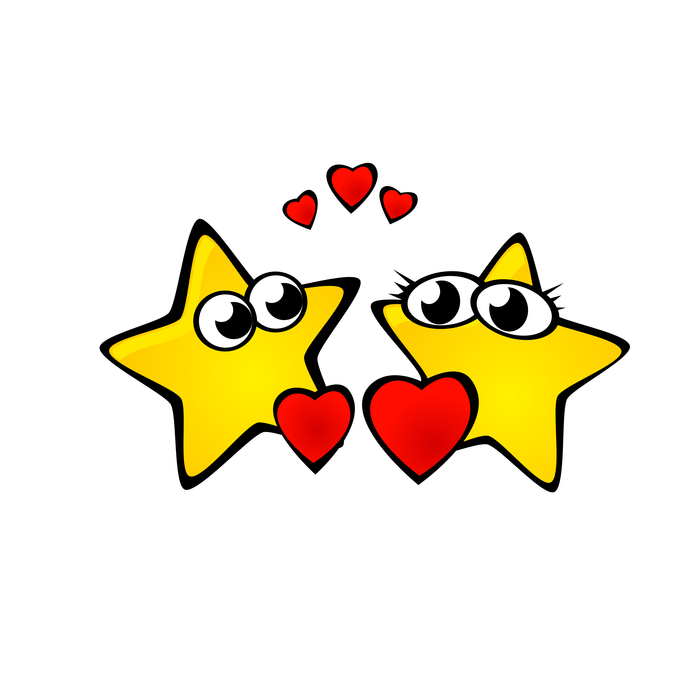 Star people clipart svg library library Clipart - Starry night: Star svg library library