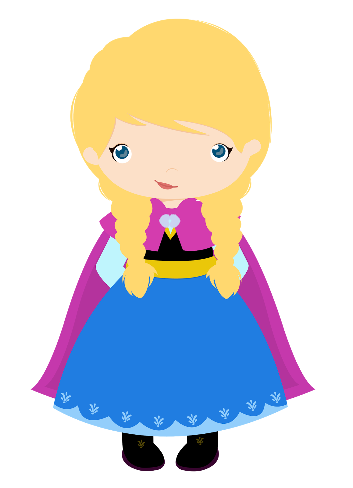 Star pinata clipart picture library stock Clipart de Frozen Bebés. … | Decorado… picture library stock