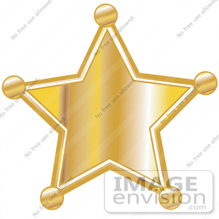 Star police badge clipart jpg library stock Police badge star clipart - ClipartFest jpg library stock