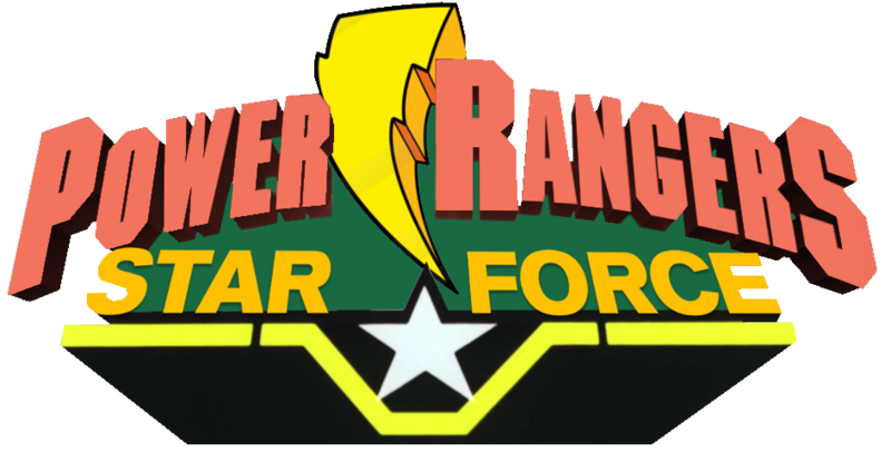 Star power clipart png royalty free library Power Rangers Star Force logo by Bilico86 on DeviantArt png royalty free library