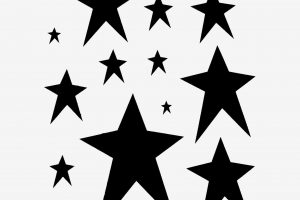 Star primative clipart picture royalty free Primitive star clipart 2 » Clipart Station picture royalty free