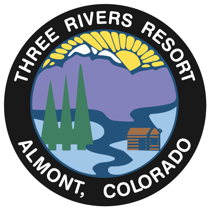 Star river resort clipart png royalty free download Three Rivers Resort | Colorado cabins and rafting, Crested Butte ... png royalty free download