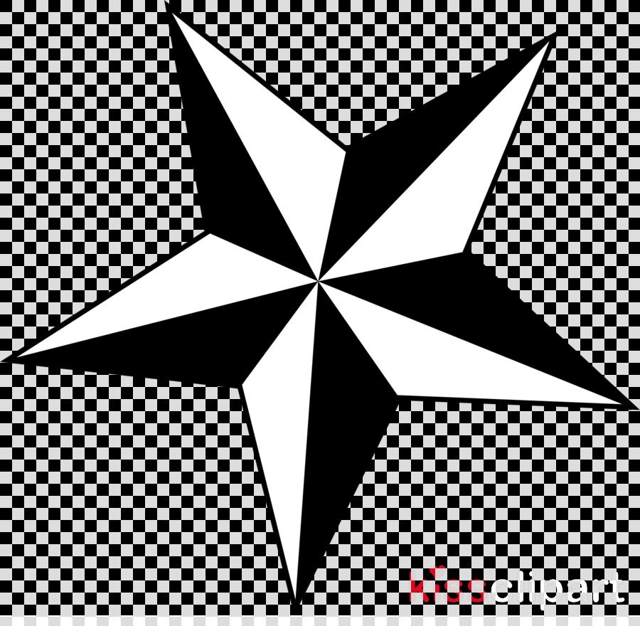 Star sketch clipart vector transparent Star Drawing clipart - Tattoo, Drawing, Sketch, transparent ... vector transparent