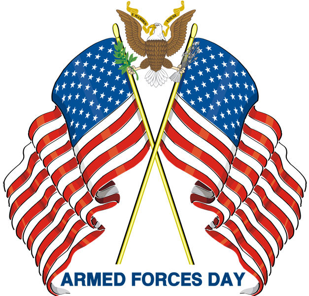 Star spangled banner clipart png black and white download Honor The Armed Forces With This Great Clip Art | Armed forces, Clip ... png black and white download