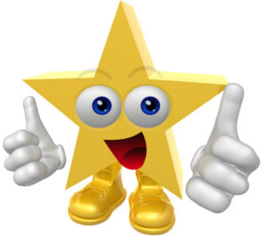 Star thumbs up clipart png free stock Related Keywords & Suggestions for You Can Do It Clipart png free stock