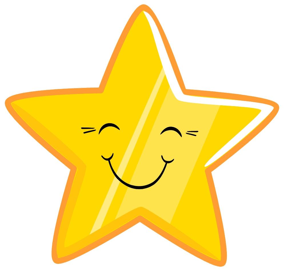 Star thumbs up clipart image transparent Gold Star Smiley Face Thumbs Up Clip Art Free - ClipArt Best image transparent