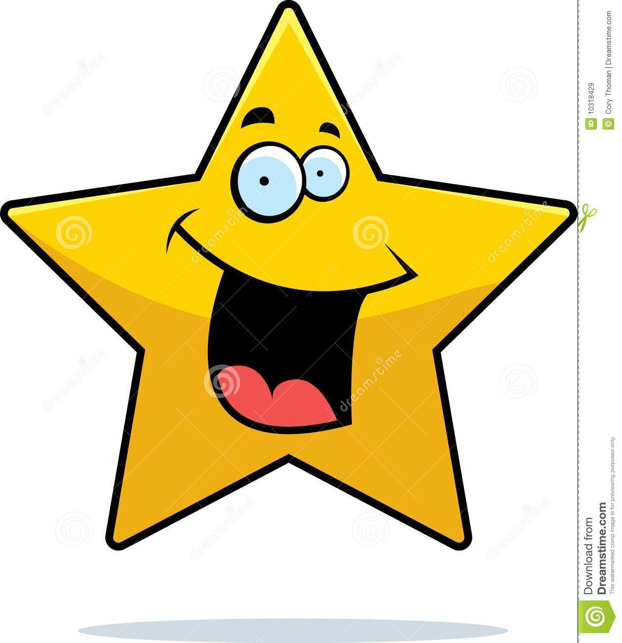 Star thumbs up clipart clip library stock Star Cartoon Mascot Giving Thumbs Up Stock Vector - Image: 62381623 clip library stock