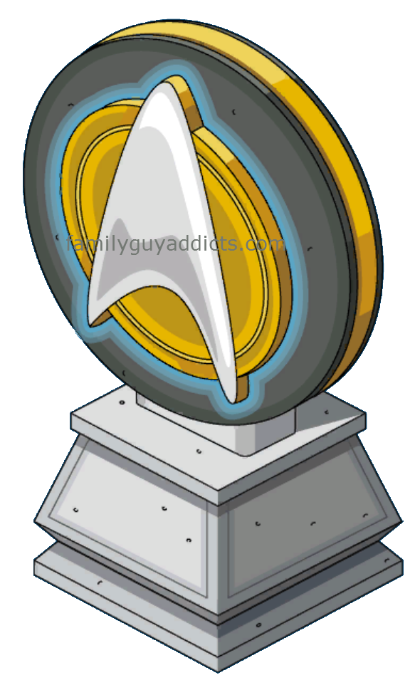 Star trek transporter clipart graphic royalty free stock Star Trek Enterprise: Replicator | Family Guy Addicts graphic royalty free stock