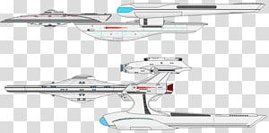 Star trek clipart excelsior clip library download Starship Enterprise USS Enterprise (NCC-1701) Star Trek ... clip library download
