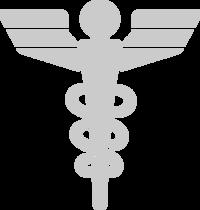Star trek communicator clipart graphic library download Star Trek Medical Symbol Image collections - meaning of text symbols graphic library download
