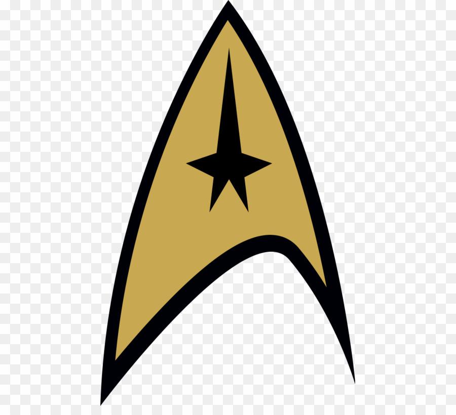 Star trek insignia clipart graphic royalty free stock Star Trek Insignia PNG Star Trek Starfleet Clipart download ... graphic royalty free stock