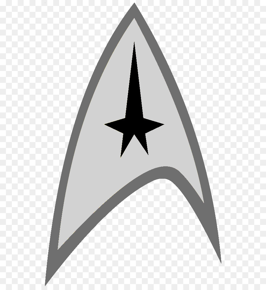 Star trek insignia clipart svg royalty free stock White Star clipart - Badge, Line, Wing, transparent clip art svg royalty free stock