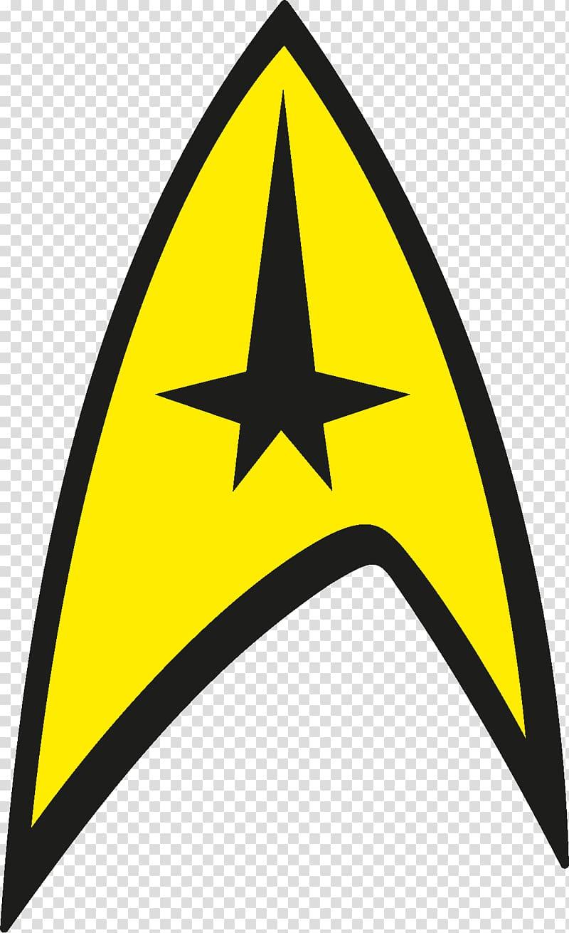 Star trek insignia clipart clip art freeuse Decal James T. Kirk Sticker Starfleet Star Trek, others ... clip art freeuse