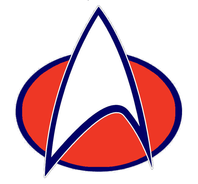 Star trek symbol clipart svg download Star Trek: The Cantabrian Expeditions svg download