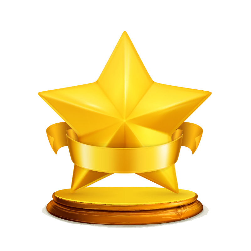 Star trophy clipart free download student achievements 2011-12 - St.Teresa's College (Autonomous) free download