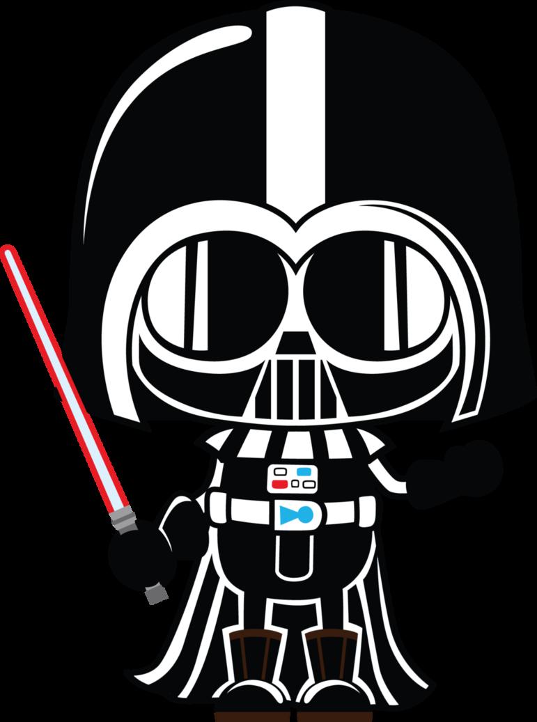 Star wars starbucks clipart clip freeuse download Darth Vader by Chrispix326.deviantart.com on @DeviantArt ... clip freeuse download