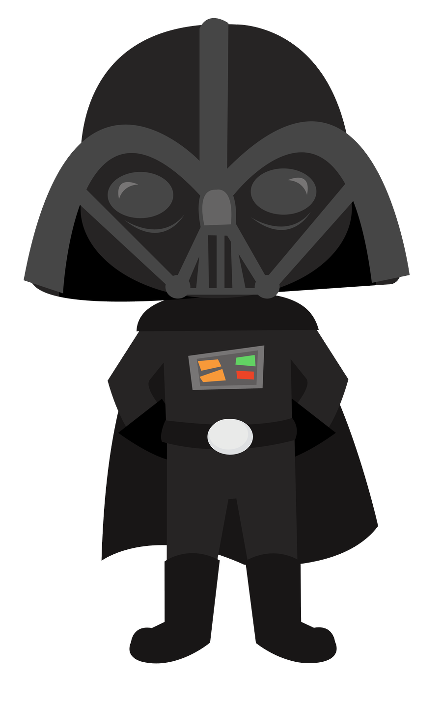 Star wars baby clipart image freeuse download Starwars Clipart - clipart image freeuse download