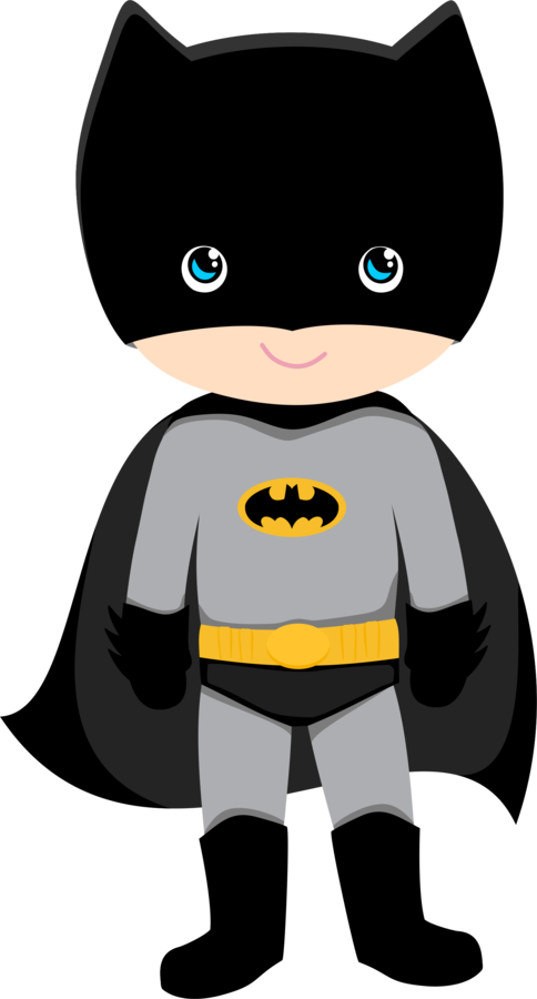 Star wars batman clipart royalty free Super Heróis cutes - jl4aDuckrYwAi.png - Minus | clipart | Pinterest ... royalty free