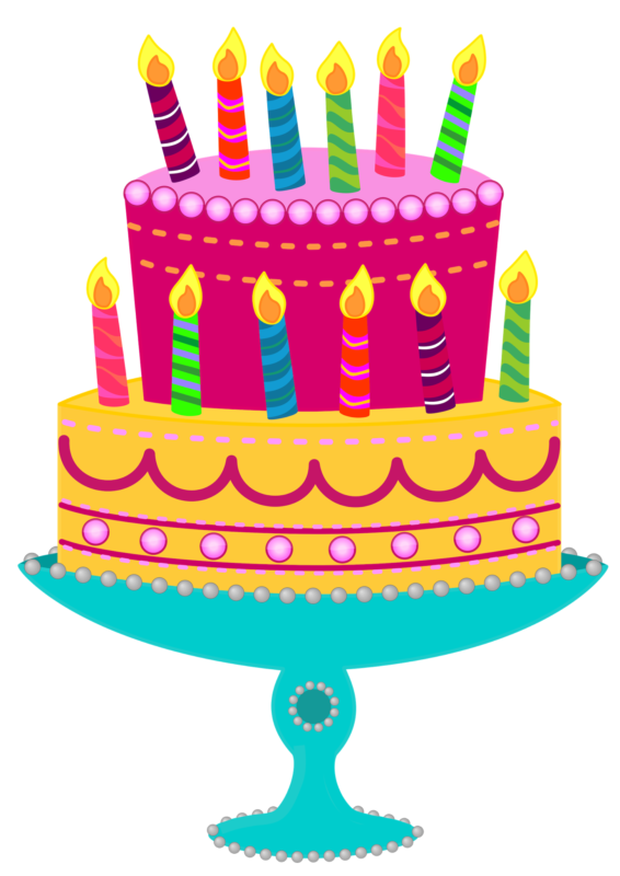 Star wars birthday cake clipart graphic transparent library Free Cake Clipart Images & Photos Download【2018】 graphic transparent library
