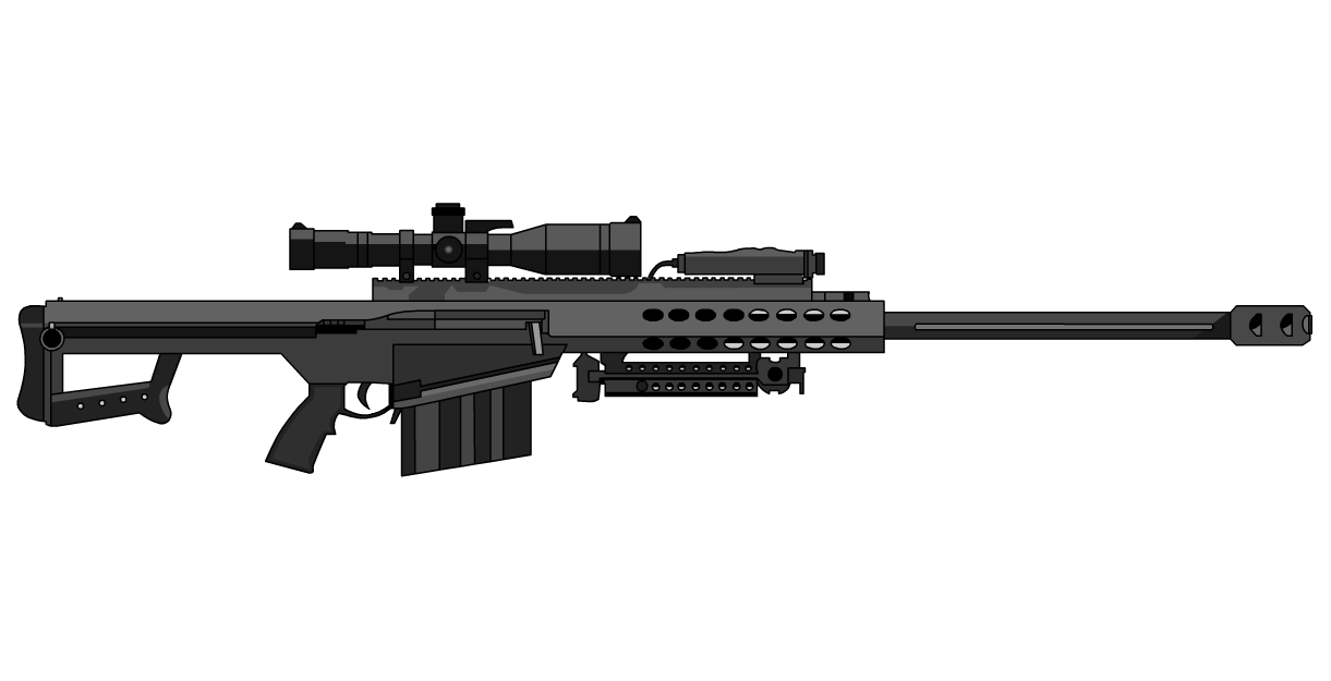 Star wars blaster clipart transparent download Approved] Tn-2 Sniper Rifle - Approved Technology - Star Wars RP: Chaos transparent download