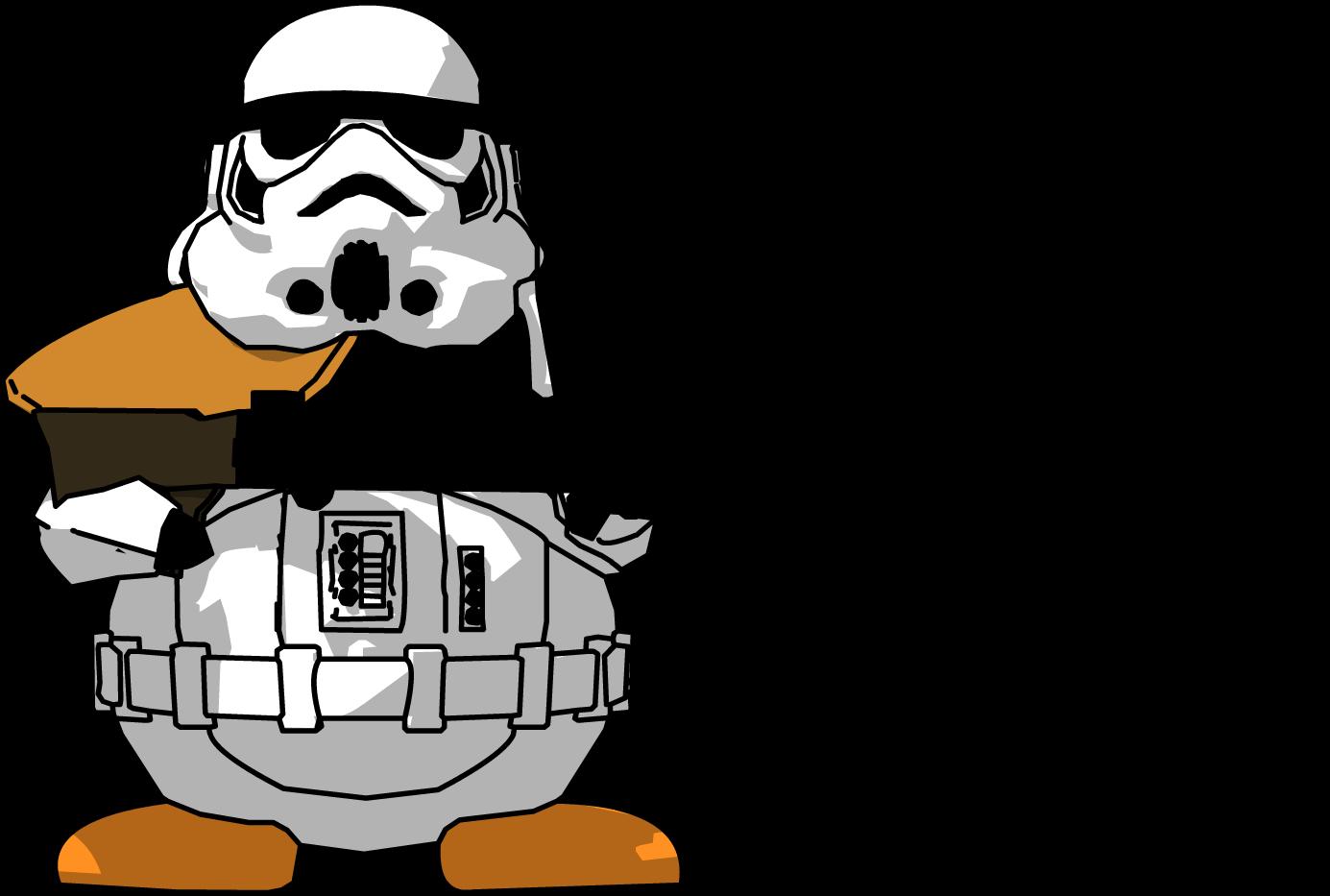 Star wars blaster clipart banner free stock Image - Starwars 2013 Game Shooter Boss.png | Club Penguin Wiki ... banner free stock