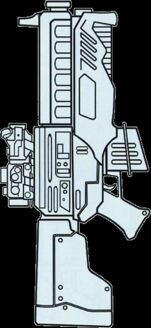 Star wars blaster clipart vector library FFG Star Wars Index - Equipment vector library