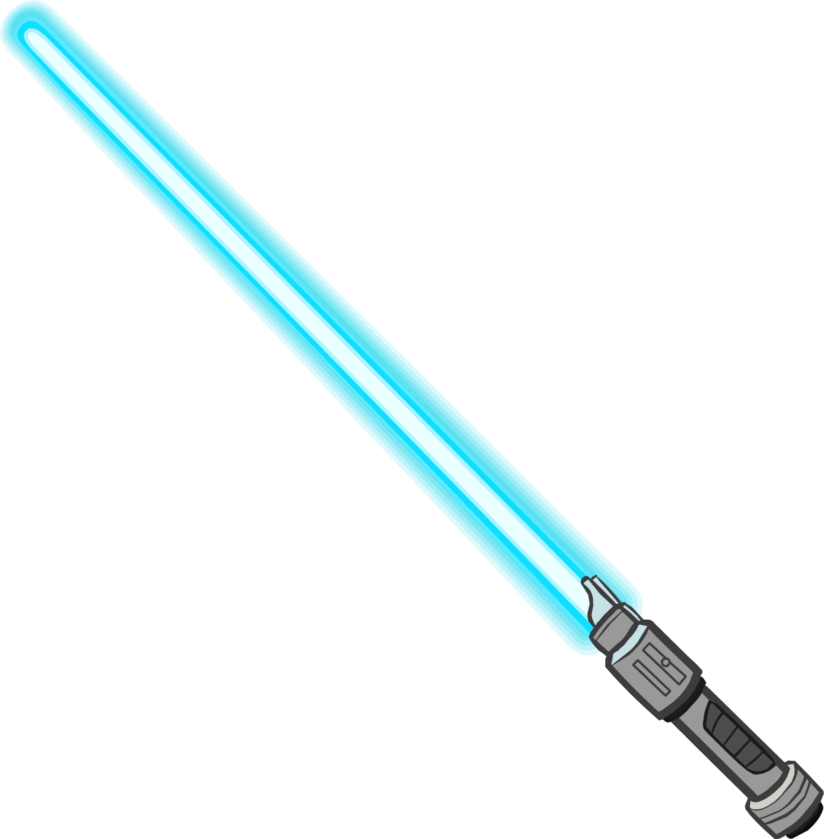 Star wars clipart lightsaber picture freeuse Star Wars Lightsaber Clipart at GetDrawings.com | Free for personal ... picture freeuse