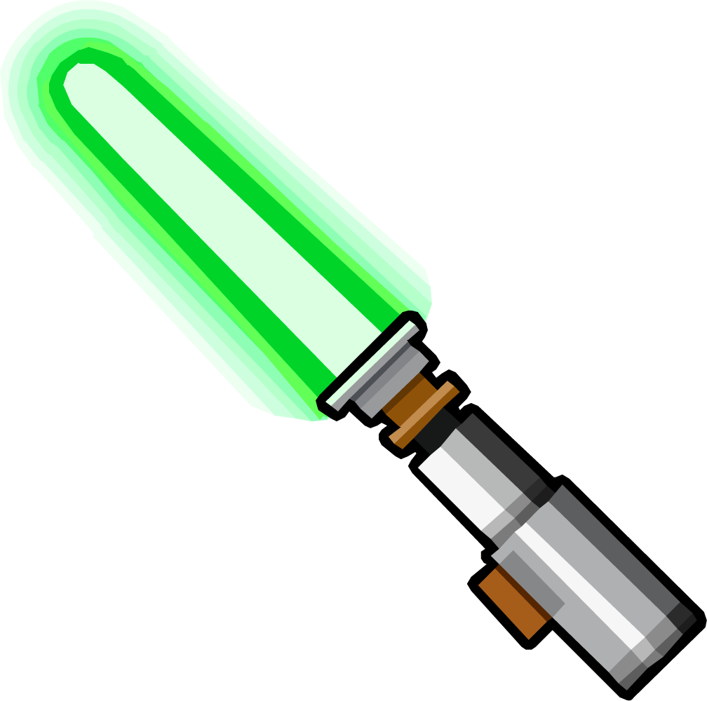 Star wars blue lightsaber clipart png black and white Star Wars on emaze png black and white