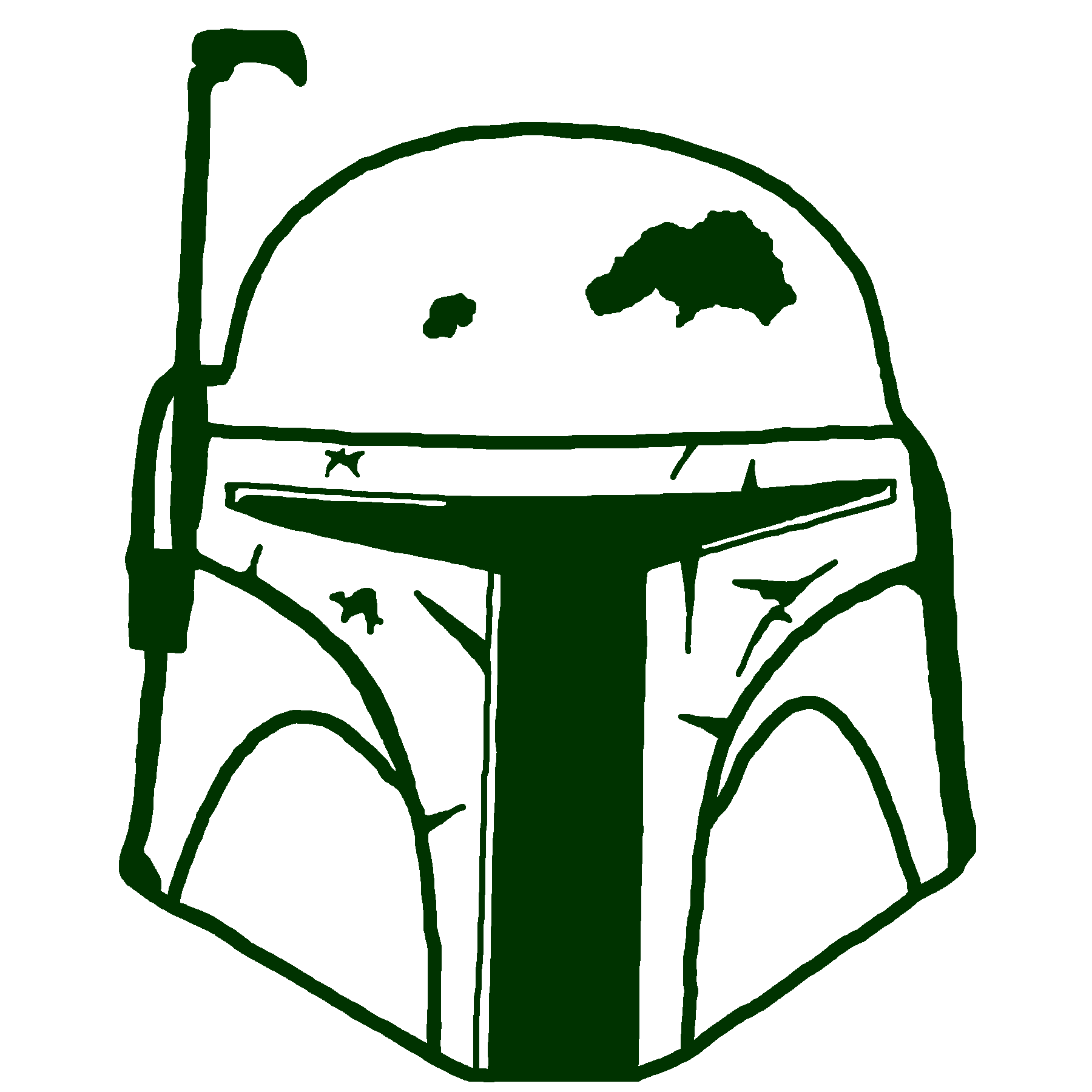 Star wars clipart boba fett clip transparent Boba Fett Clipart at GetDrawings.com | Free for personal use Boba ... clip transparent