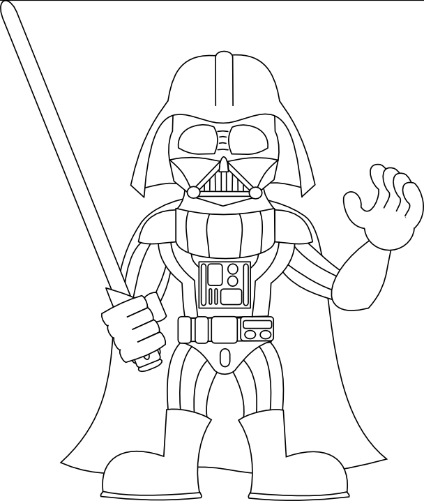 Star wars bounty hunter helmet clipart clip black and white download Stormtrooper Line Drawing at GetDrawings.com | Free for personal use ... clip black and white download