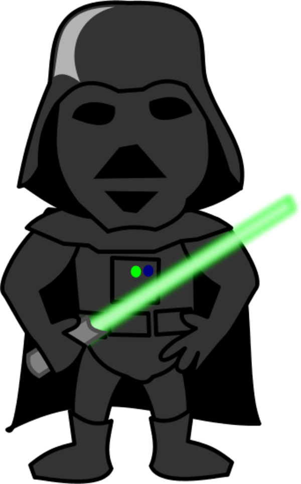 Star wars characters clipart png png library stock Star wars characters clipart 13 | Nice clip art png library stock