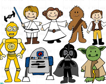 Star wars clipart collection jpg royalty free stock 29+ Star Wars Clipart | ClipartLook jpg royalty free stock